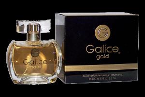 Parfem - Galice Gold