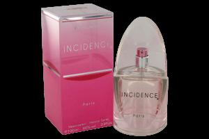Parfem - Incidence